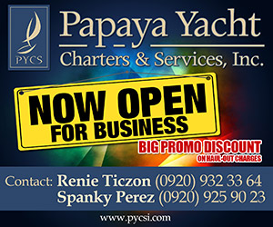 papaya cove yacht repair services
