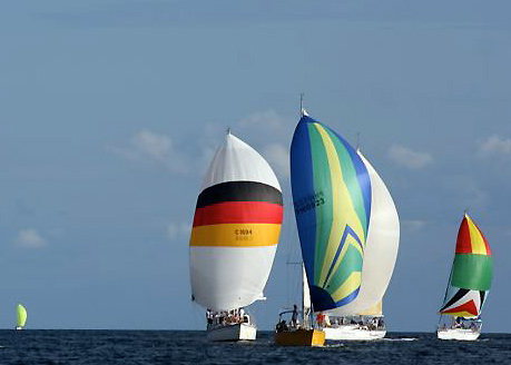 sailing yachts Philippines