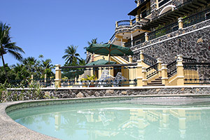 The Manor at Puerto Galera Five Star Resort Hotel