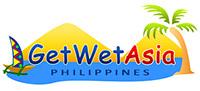 getwet Philippines logo