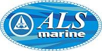 Als Marine logo