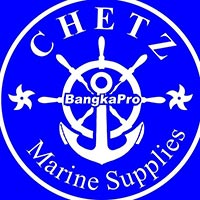 Chetz Marine Supplies logo