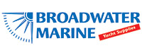 Broadwater Marine logo