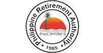 Philippine Retirement Authority logo