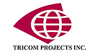 Tricom Projects logo