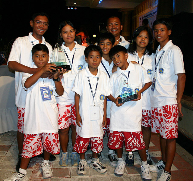 presidents cup 2006 subic bay