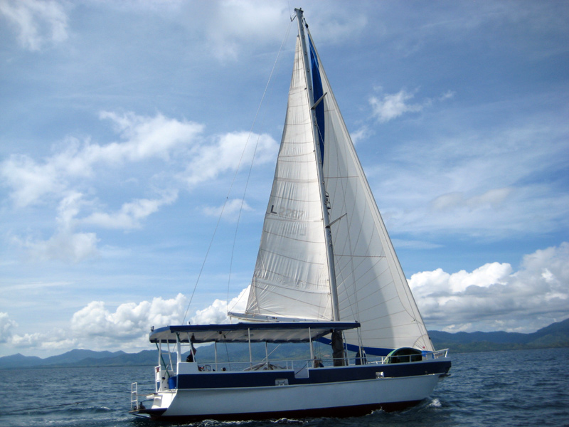 Sailboats For Sale Philippines Cruising Yachts Catamaran Trimaran