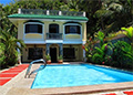 Puerto Galera Villa for sale