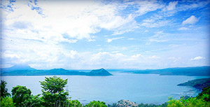 Lake Front Lots Taal Lake Talisay For Sale Batangas
