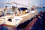 Universal Yachting 50 For Sale