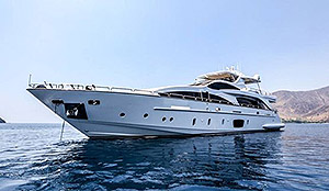 Azimut 105 for sale