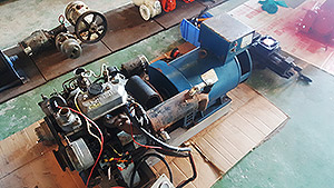 Ichi Marine genset for sale