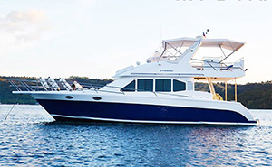 Motor yacht for sale Subic