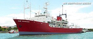 marine survey vessel for sale