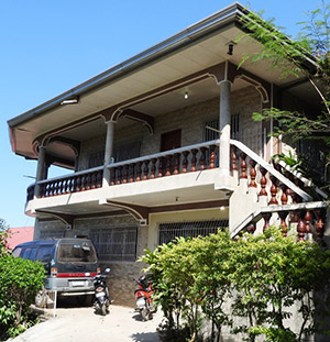 house for sale Puerto Galera