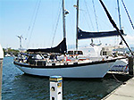 downeaster 38 For Sale