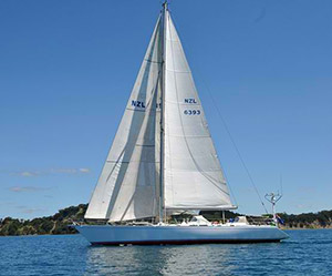 Customer sailing yacht For Sale
