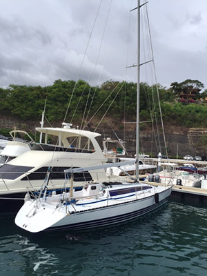 X-Yachts X119 For Sale